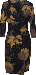 Sukienka More & More z długim rękawem mini