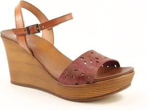 Sandały Gaia Verdi