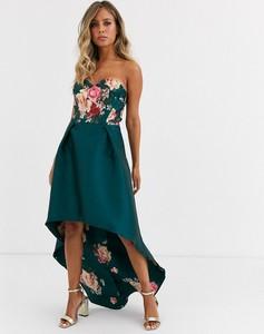 Sukienka Chi Chi London asymetryczna