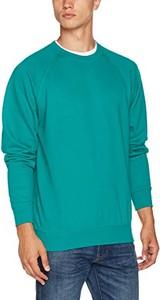 Błękitna bluza awdis