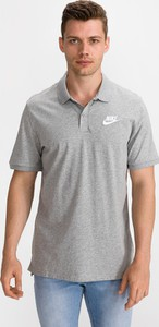 Koszulka polo Nike z krótkim rękawem w sportowym stylu
