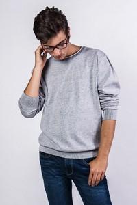 Sweter WARESHOP w stylu casual