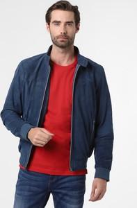Niebieska kurtka Finshley & Harding