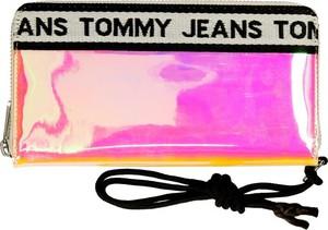 Torebka Tommy Hilfiger z jeansu