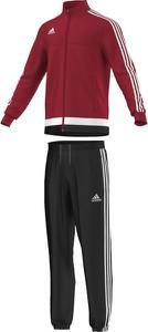 Dres Adidas Teamwear z dresówki