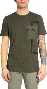 T-shirt Antony Morato z bawełny w stylu casual