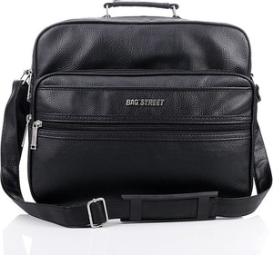 Czarna torba Bag Street
