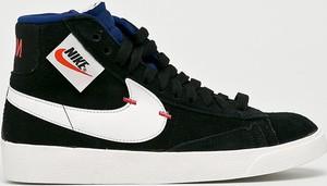 Trampki Nike Sportswear ze skóry