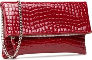 Czerwona torebka Jenny Fairy mała