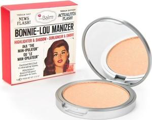 The Balm TheBalm Bonnie-Lou Manizer | Rozświetlacz wielofunkcyjny 9g - Wysyłka w 24H!