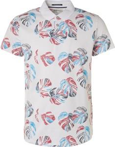 T-shirt No Excess w młodzieżowym stylu