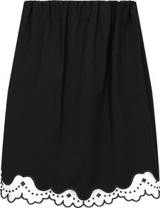 Spódnica N21 z wełny