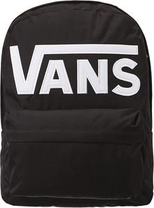 Brązowy plecak Vans