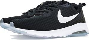 Buty Nike w sportowym stylu