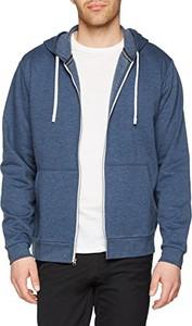 Niebieska bluza amazon.de z plaru