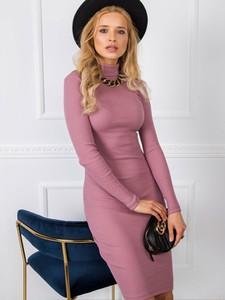 Sukienka Promese w stylu casual mini