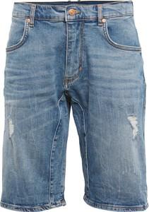 Spodenki Drykorn z jeansu