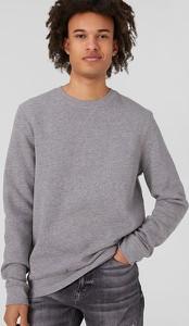 Bluza CLOCKHOUSE z bawełny
