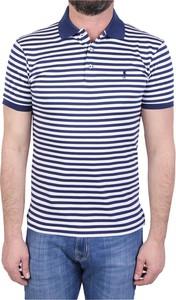 Koszulka polo POLO RALPH LAUREN z bawełny