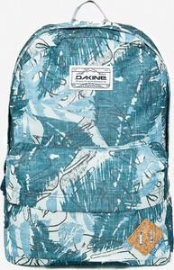 Błękitny plecak Dakine