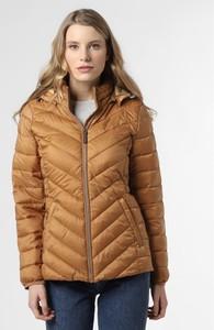 Brązowa kurtka Esprit krótka