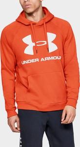 Bluza Under Armour z bawełny