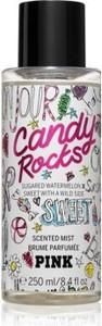 Victoria's Secret Victoria's Secret Candy Rocks perfumowany spray do ciała dla kobiet 250 ml