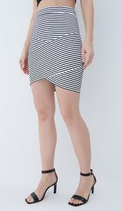 Spódnica Mohito mini w stylu casual