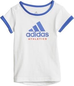 Komplet dziecięcy Adidas Performance dla chłopców
