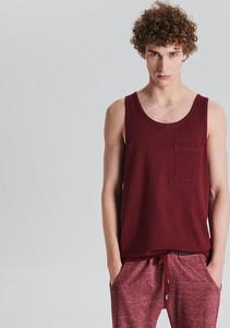 Koszulka Cropp w stylu casual