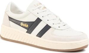 Sneakersy GOLA - Grandslam 78 CMA565 Off White/Navy/Gum