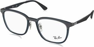 Ray-Ban rx7117 cod. Colore 5679 - 52 czarny (Negro)