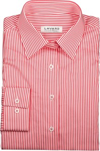 Różowa koszula Lavard