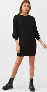 Sukienka V by Very mini z okrągłym dekoltem w stylu casual