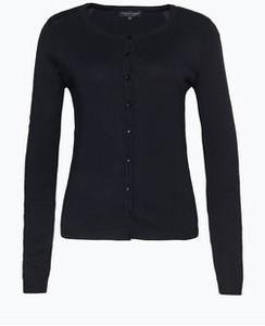 Czarny sweter marie lund