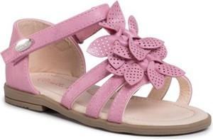 Buty dziecięce letnie Nelli Blu
