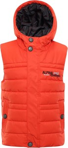 Pomarańczowa kamizelka dziecięca Alpine Pro