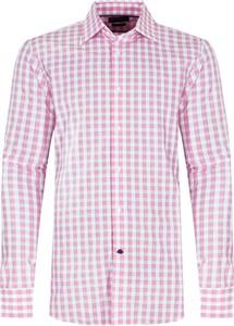Koszula Tommy Hilfiger (wszystkie Linie) z długim rękawem z bawełny