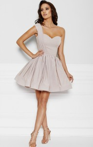 Sukienka LAVIKA gorsetowa mini