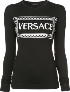 Bluzka Versace