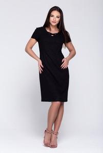 95b98ddc86 sukienki czarne ołówkowe - stylowo i modnie z Allani