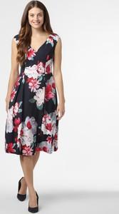 Sukienka Vera Mont Collection rozkloszowana
