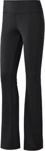 Czarne spodnie sportowe ctxsport