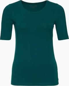 Zielony t-shirt Franco Callegari