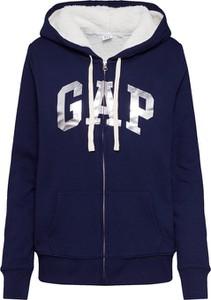 Bluza Gap z dresówki krótka