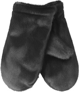 Czarne rękawiczki Great Greenland
