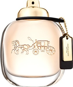 Coach, Woman, woda perfumowana, 50 ml