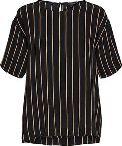 Bluzka Selected Femme z okrągłym dekoltem