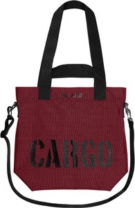 Fioletowa torba CARGO by OWEE