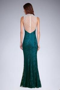 Zielona sukienka Soky&Soka
